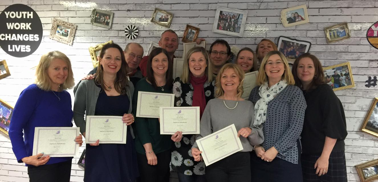 accredited diploma in hypnotherapy newlands personal development picture